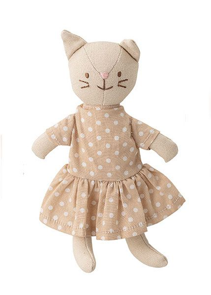 Animal friends Soft Toy - Cat