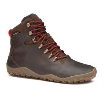 Vivobarefoot Tracker Firm Ground Unisex