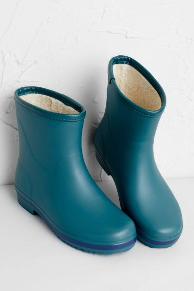 Storm Chaser Wellies - Dark Wreckage