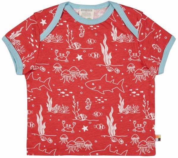 T-Shirt Druck - Chili Meer
