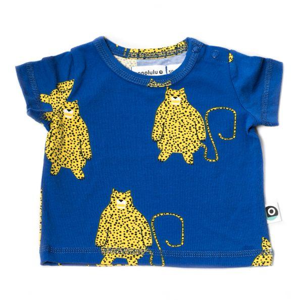Shirt Emi - Leopard