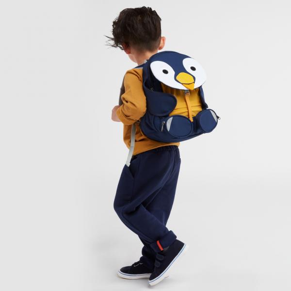 Großer Freund - Pinguin