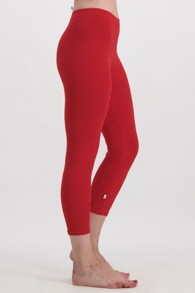 3/4 logo legs uni - red light