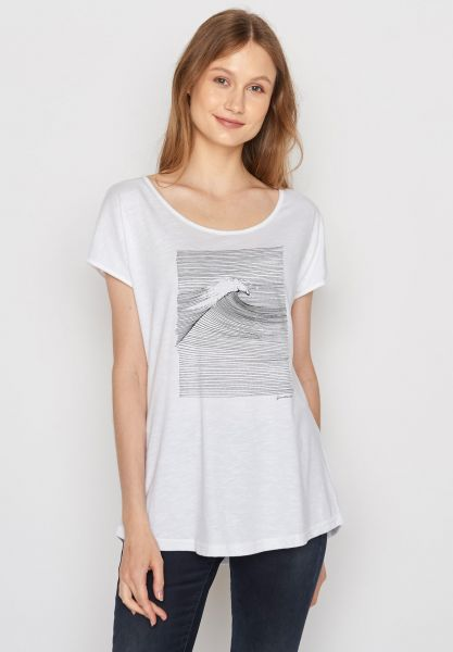 Nature Wave Cool - White