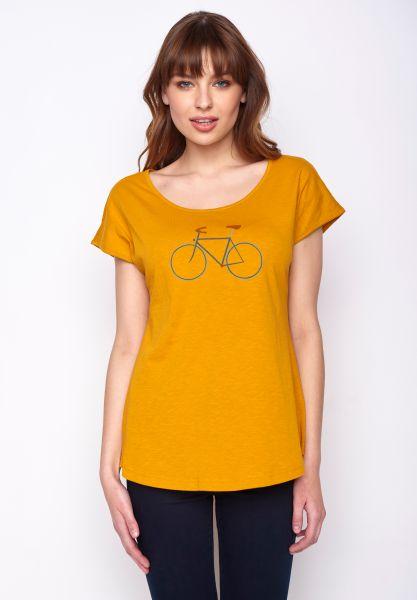 Bike Single Cool - Golden Yellow