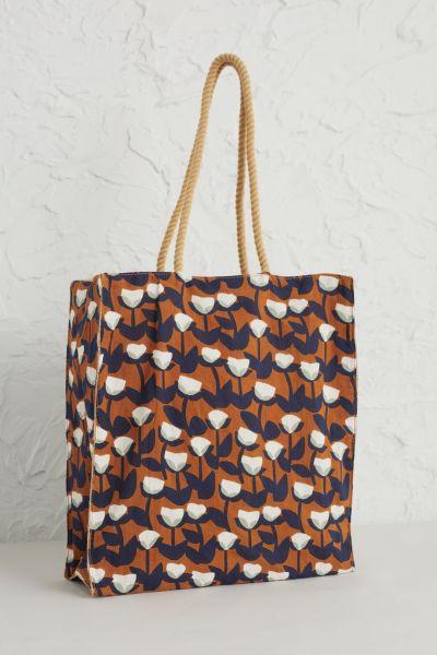 Kitchen Garden Bag Cut Stems Slipware