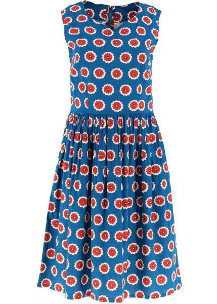 Kleid Lill-Blue