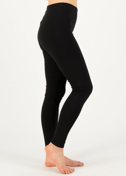 leggings totally thermo - anthracite shadow