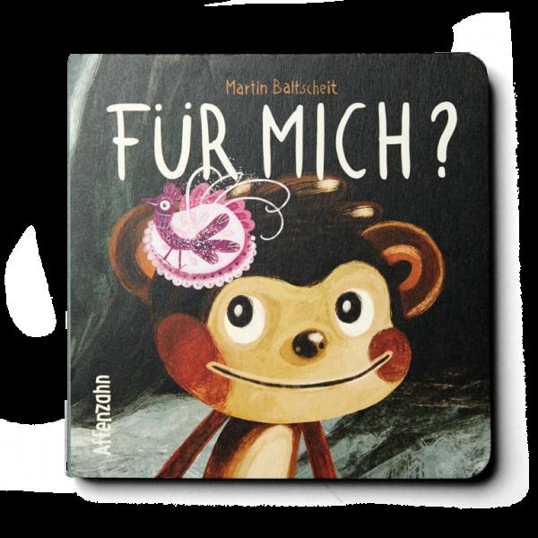 Bilderbuch - Für mich?