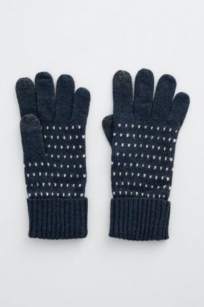 Very Clever Gloves Shannon Dark Night