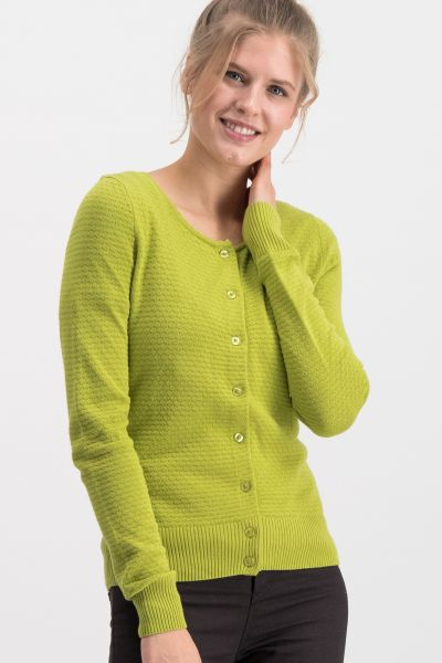save the brave cardy - golden waffle