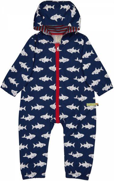 Outdooroverall - Ultramarin Hai