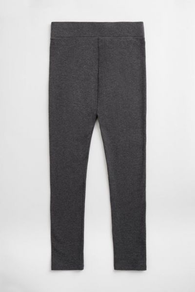 Sea Dance Legging - Charcoal
