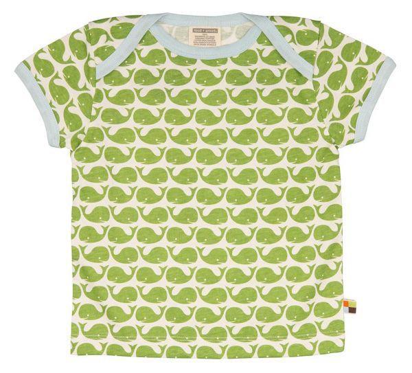 T-Shirt - Moos Wale