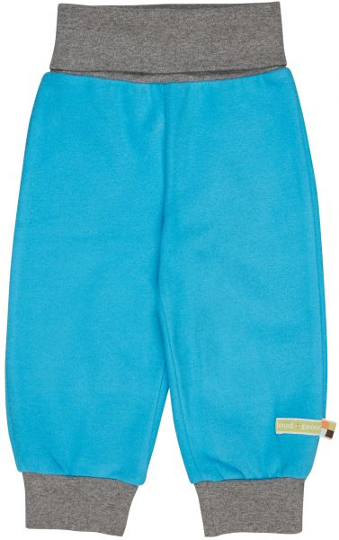 Hose Fleece - Aqua