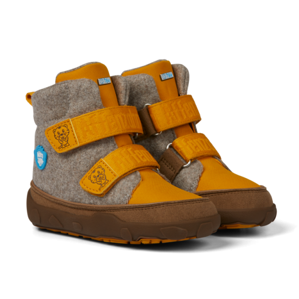 Winterstiefel Kinder - Tiger