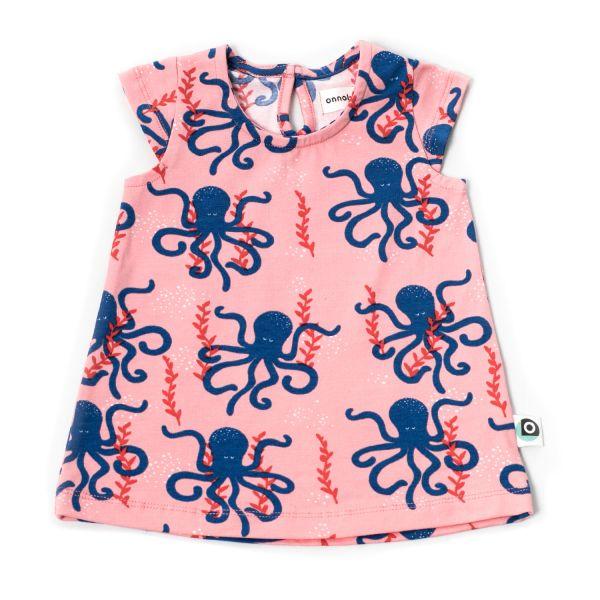 Kleid Kika - Oktopus