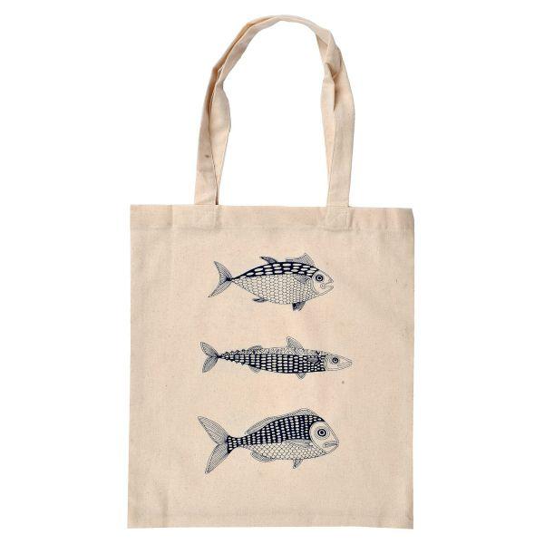 Beutel Fische