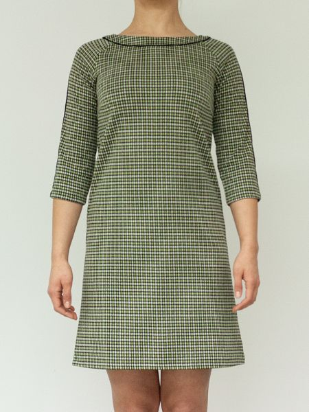 Around The Clock - Dress Green