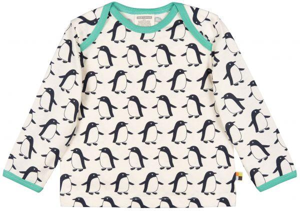 Shirt Druck - Midnight Pinguin