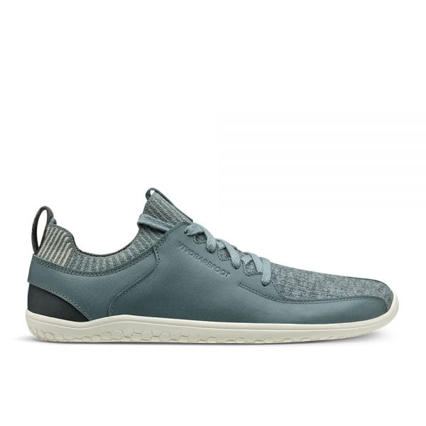 Vivobarefoot Primus Knit WMK Women - Atlantic Blue