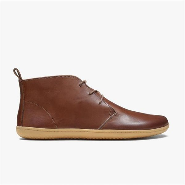 Gobi Lux Mens - Browns
