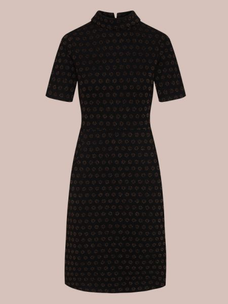 Baby, I Got It - Dress - Happiness Black/Brown