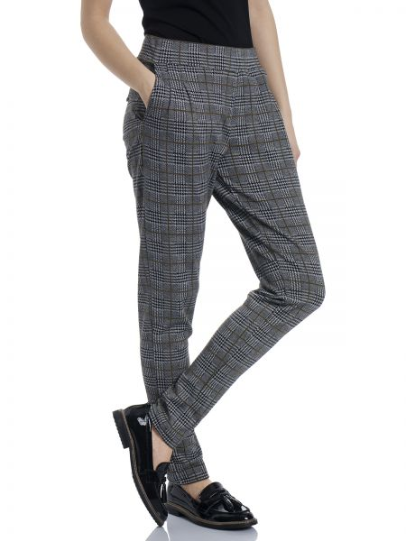 Upper West Girl Pants black