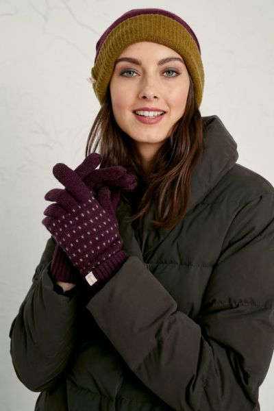 Very Clever Gloves Shannon Compote