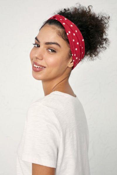 Flower Harvest Headband - Star Spot Rudder