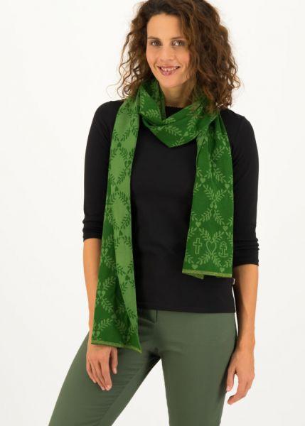 sweet talking scarf - lucky laurel
