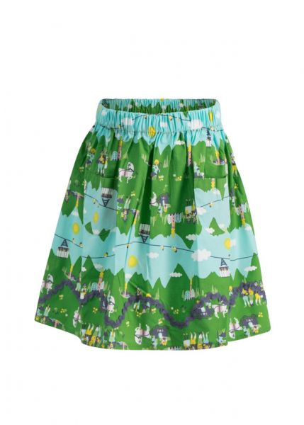 sallys sweet skirt - alpine lovers