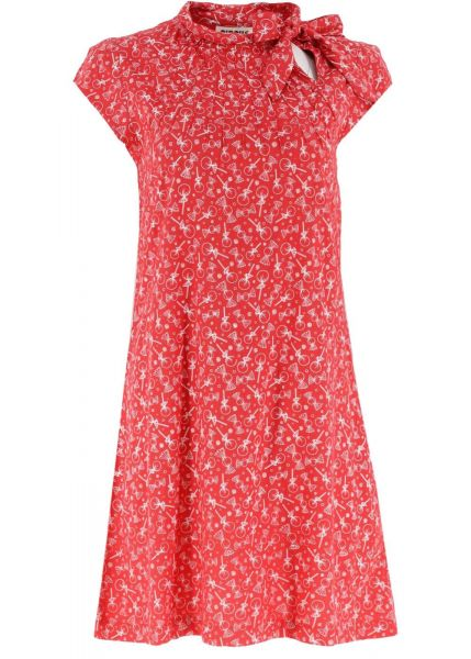 Kleid Lolly - Red