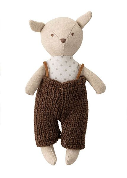 Animal friends Soft Toy - Sheep