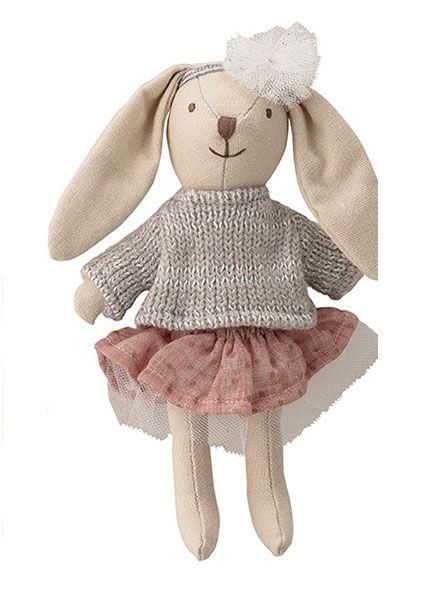 Animal friends Soft Toy - Bunny
