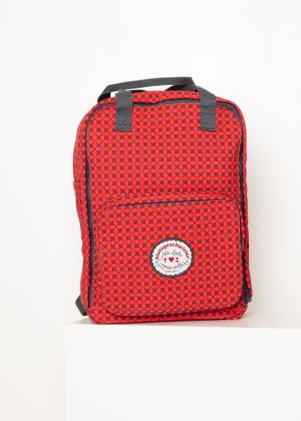 wild weather lovepack - red stars
