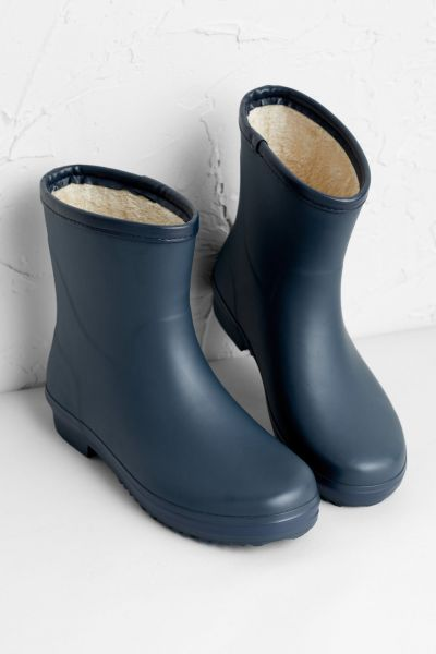 Storm Chaser Wellies - Fathom