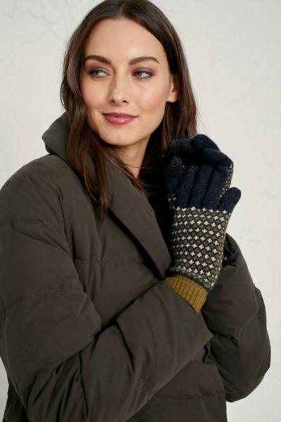 Very Clever Gloves Tempered Dark Night Mix