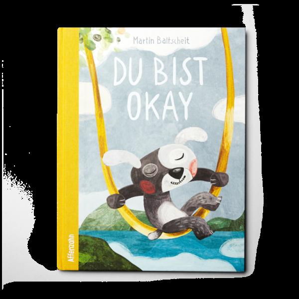 Bilderbuch - Du bist Okay