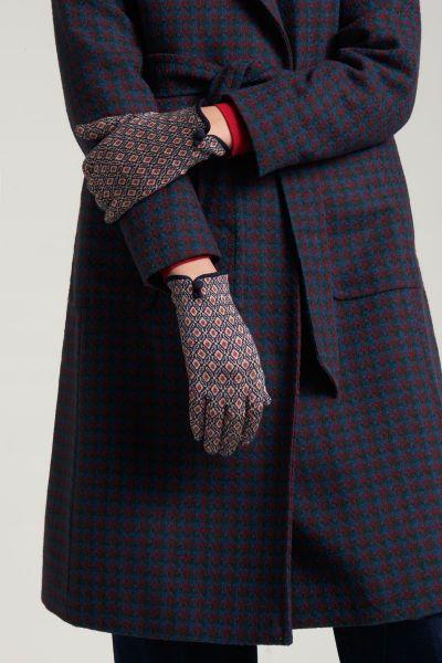 Glove Flynn - Blue