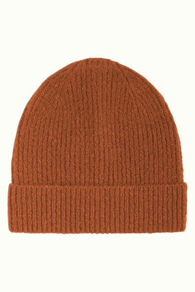 Hat Phoenix - Cognac Orange