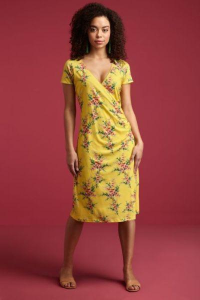 Cross Dress Nara - Sunny Yellow