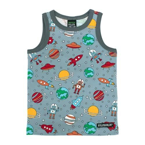 TANKTOP SPACE CEMENT