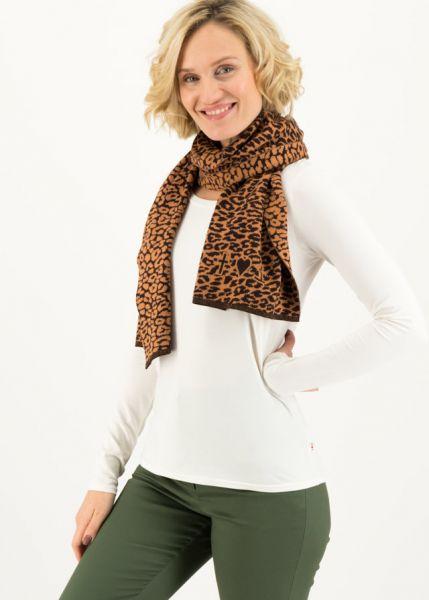 sweet talking scarf - miss leo