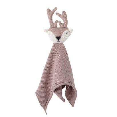 Eske Comfort Blanket - rose