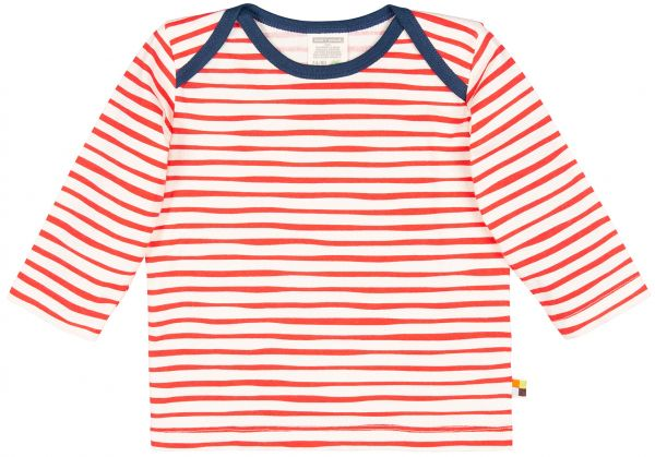 Shirt, Ringel - Cayenne