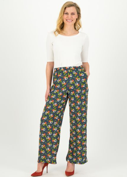lady flatterby pants - love in the idleness
