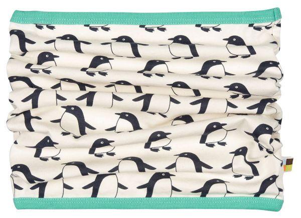 Schlauchschal - Midnight Pinguin