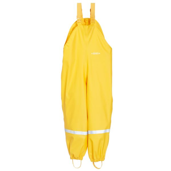 Matschhose - gelb