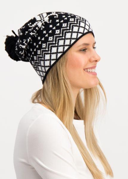 baltic bommel bonnet - norwegian stellar